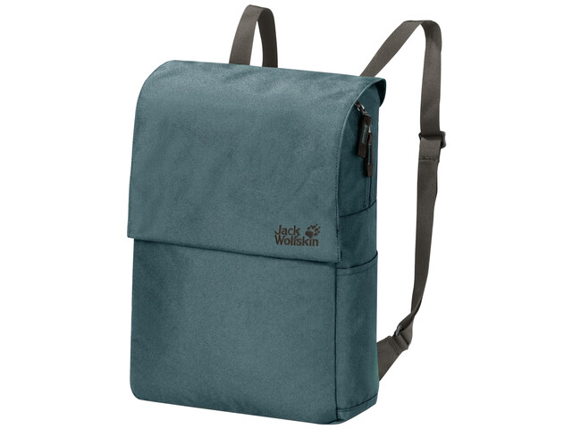 Jack Wolfskin Lynn Laptop Rucksack Damen north atlantic